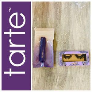 New Tarte bundle of Wifey lashes & travel mascara